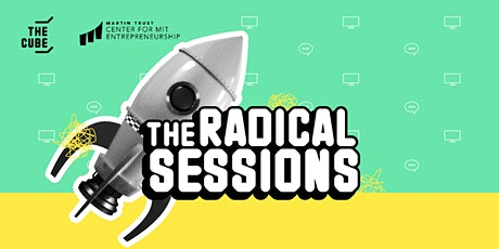 The Radical Sessions tickets