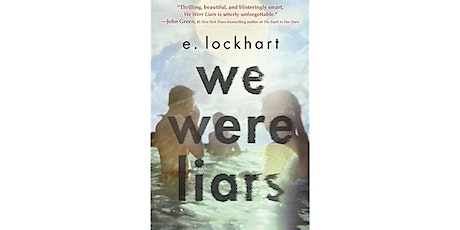 Book Review & Discussion : We Were Liars tickets