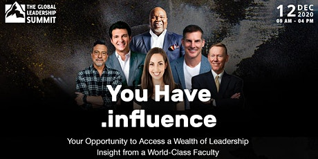 The Global Leadership Summit tickets