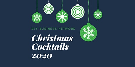 Key Business Network Christmas Cocktails tickets