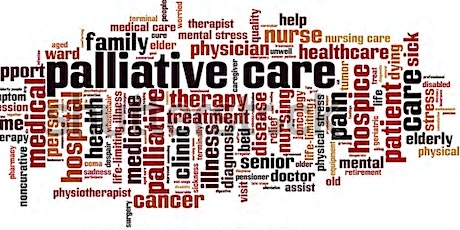 Community Based Palliative Care – It Takes a Village. tickets
