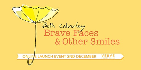 Brave Faces & Other Smiles | Book Launch tickets