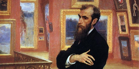 The Great Russian Art Collectors : Tretyakov, Shchukin and Morozov tickets