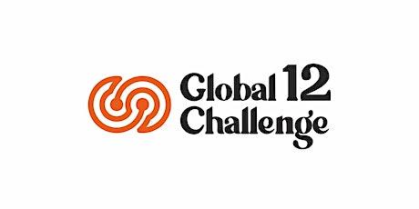 Mateus Berto vs Shuayb Hamed -  GLOBAL 12 CHALLENGE tickets