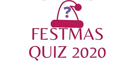 Festmas Quiz tickets