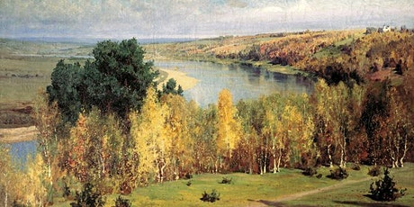 Russian Landscape Painting tickets