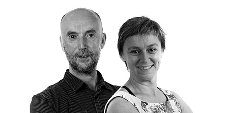 Small movements for big change - Somatics Workshop with David & Amanda tickets