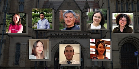 The 5th International Symposium on Chinese Language Teaching and Learning tickets