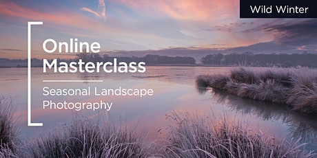 Online Masterclass | Canon | Seasonal Landscapes tickets