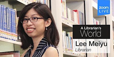 Bonds Between Kinmen Community in Singapore & Kinmen | A Librarian's World tickets