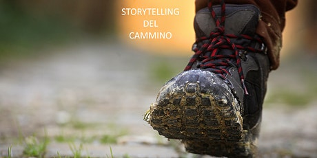 Storytelling del Cammino [evento ONLINE]