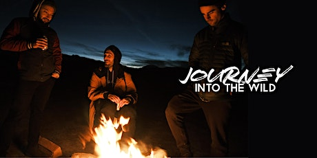 Journey Into The Wild North tickets