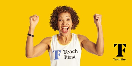 Great North Run 2021 - Teach First Charity Entry tickets