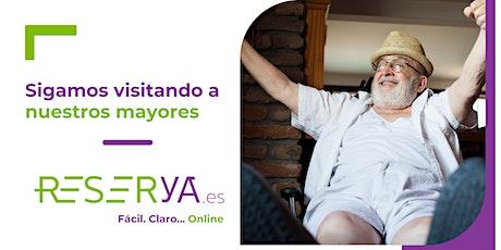 Demo Online - Herramienta de Reservas para Residencias entradas