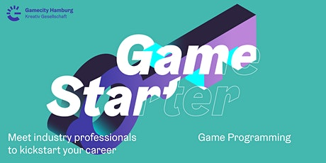 Game Starter Game Programming tickets