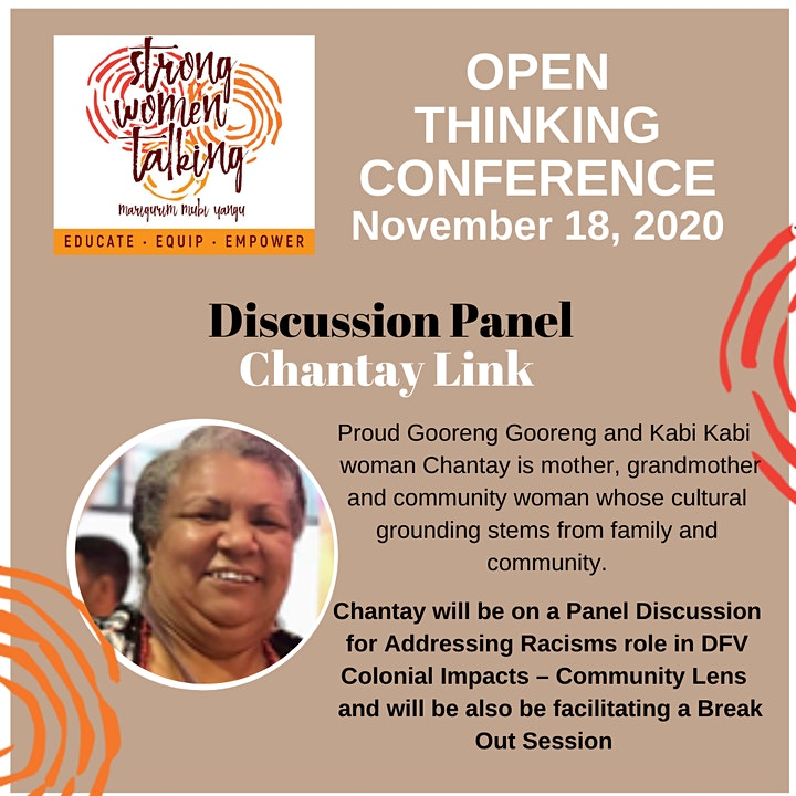 Open Thinking Conference image