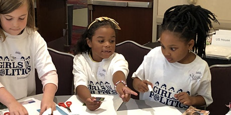Virtual Mini Camp Congress for Girls Chicago 2020