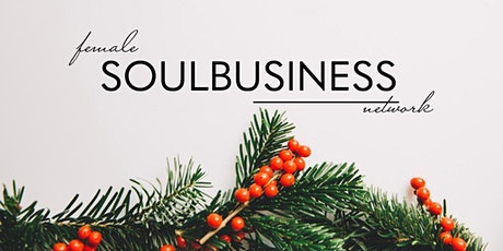 SOULBUSINESS CHRISTMAS DINNER Tickets