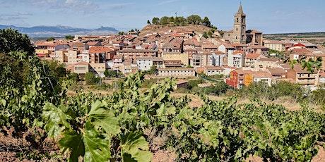 Rioja Wine Tasting & Class tickets