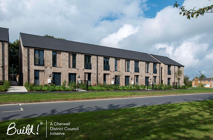 Oxfordshire Growth Board Webinar: Low Carbon Affordable Housing image