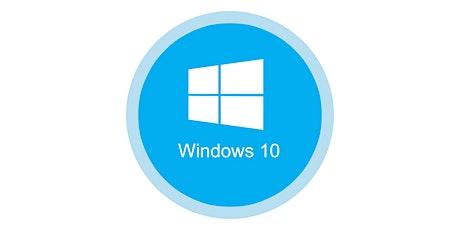 Windows 10 billets