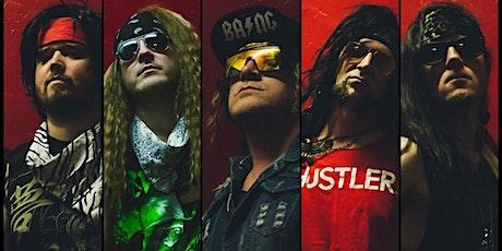 ENCORE: 80's Halloween Blowout feat. Skankbanger tickets