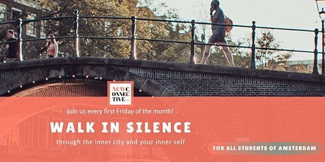 Walk in Silence tickets