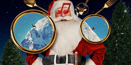 Breakfast With Santa at Selfridges, Birmingham tickets