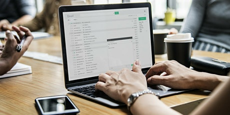 Email Marketing For Business tickets