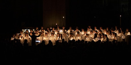 Lucia in St Marylebone tickets