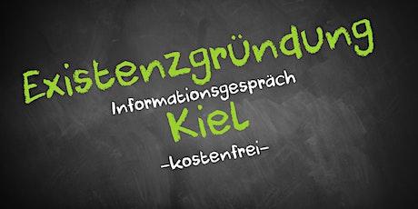 Existenzgründung Online kostenfrei - Infos - AVGS  Kiel Tickets