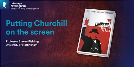 Putting Churchill on the Screen tickets