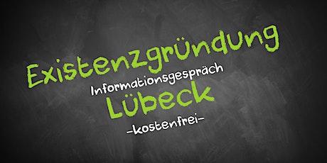 Existenzgründung Online kostenfrei - Infos - AVGS  Lübeck Tickets