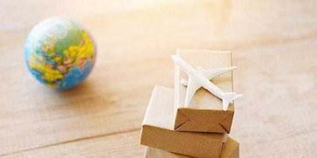 Understanding Exporting tickets