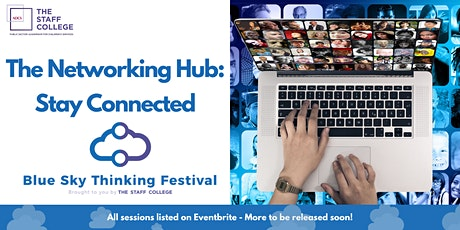 The Networking Hub: Stay Connected tickets