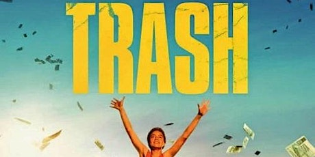 KidsCinema: Trash (12+) tickets