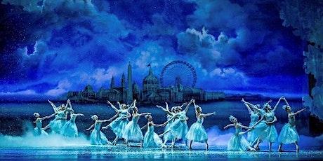 Virtual Enchanted Evening: The Nutcracker tickets