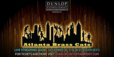ATLANTA BRASS CATS - Chicago Tribute and beyond! tickets