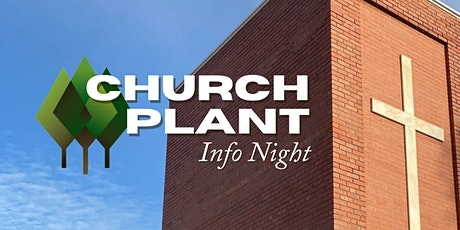 Church Plant Info Night tickets