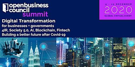 openbusinesscouncil summit tickets