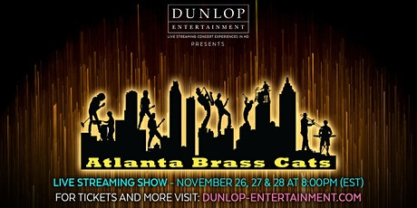 BRASS CATS - Chicago Tribute and beyond! tickets