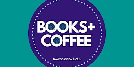 January Books + Coffee tickets