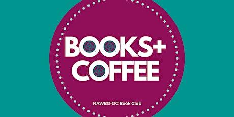 February  Books + Coffee tickets