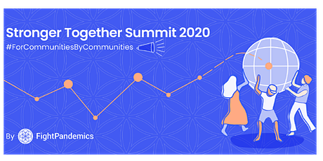 Stronger Together Summit tickets