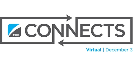 MRC Connects Virtual tickets