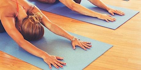 ⭐️ LIVE - Power Yoga billets