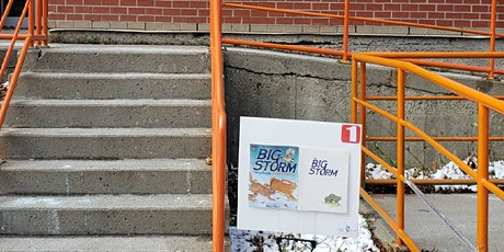 PRC Outdoor StoryWalks - Mann Ave. tickets