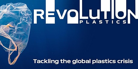 Revolution Plastics: Creating a sustainable future for our city tickets