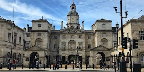 Classic Yet Quirky Westminster Virtual Tour tickets