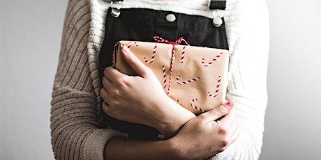 Workshop criação de aplicações - especial Natal tickets